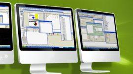 Zinc GUI Platform independent library